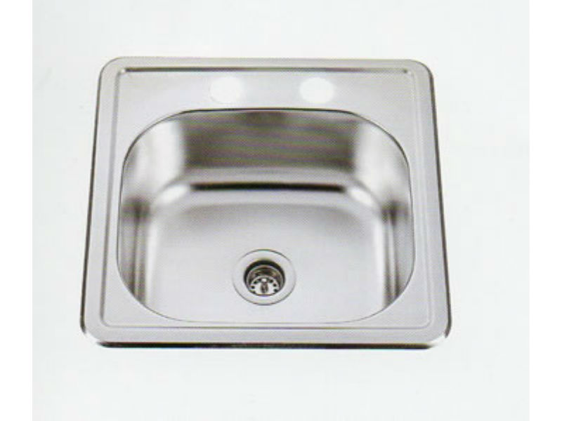 Buy Topmount Kitchen Sink 1515 - Kitchen Remodeling in Inland Empire ...
